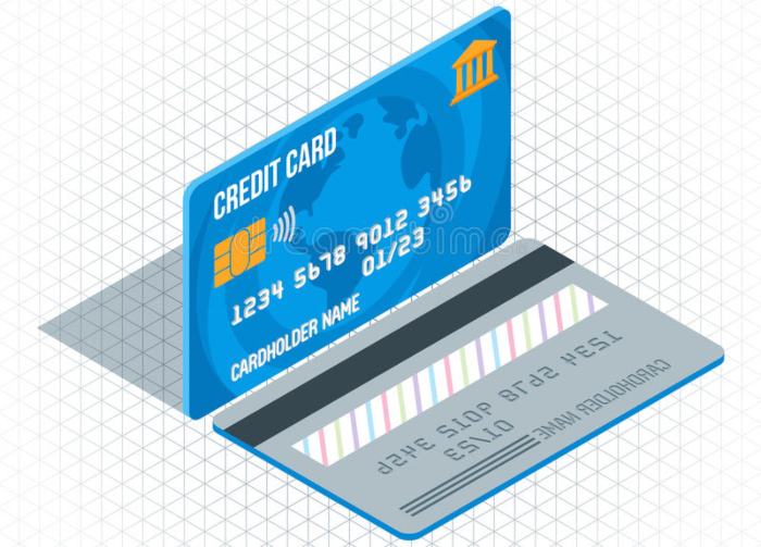 Bezpieczeństwo kart płatniczych