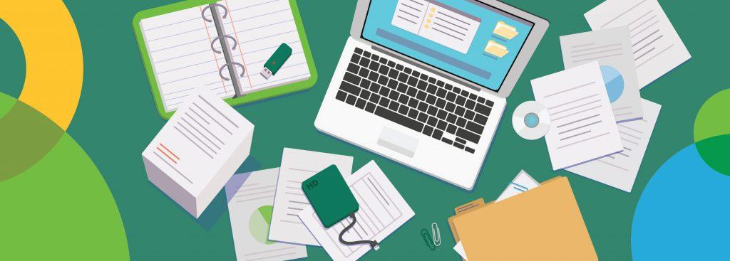 E-wydruki dokumentów urzędowych dla firmy