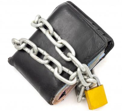 Priorytetem bezpieczeństwo pieniędzy klientów