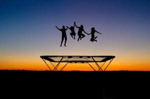 Jaką trampolinę wybrać